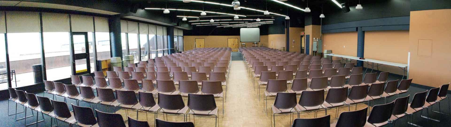 Ballroom Speaker Event 2