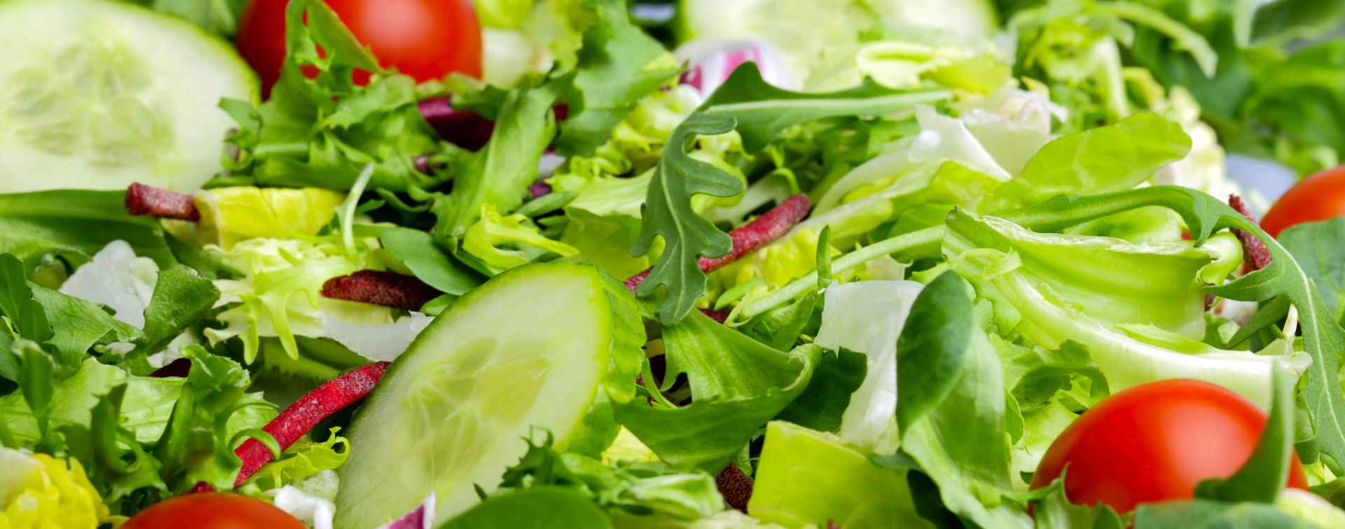 Catered Event - Salad