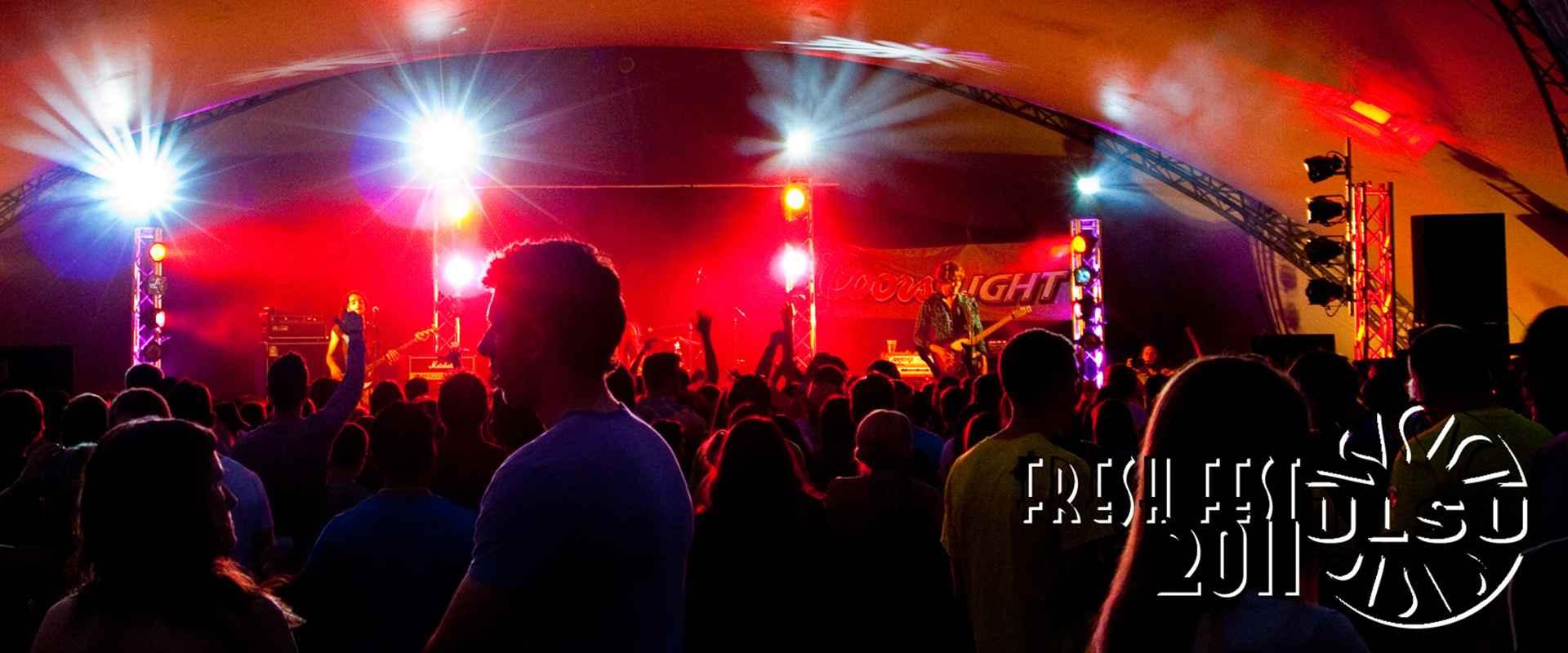 Fresh Fest Jamboree