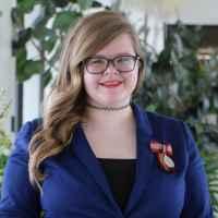 Headshot of Imogen  Pohl