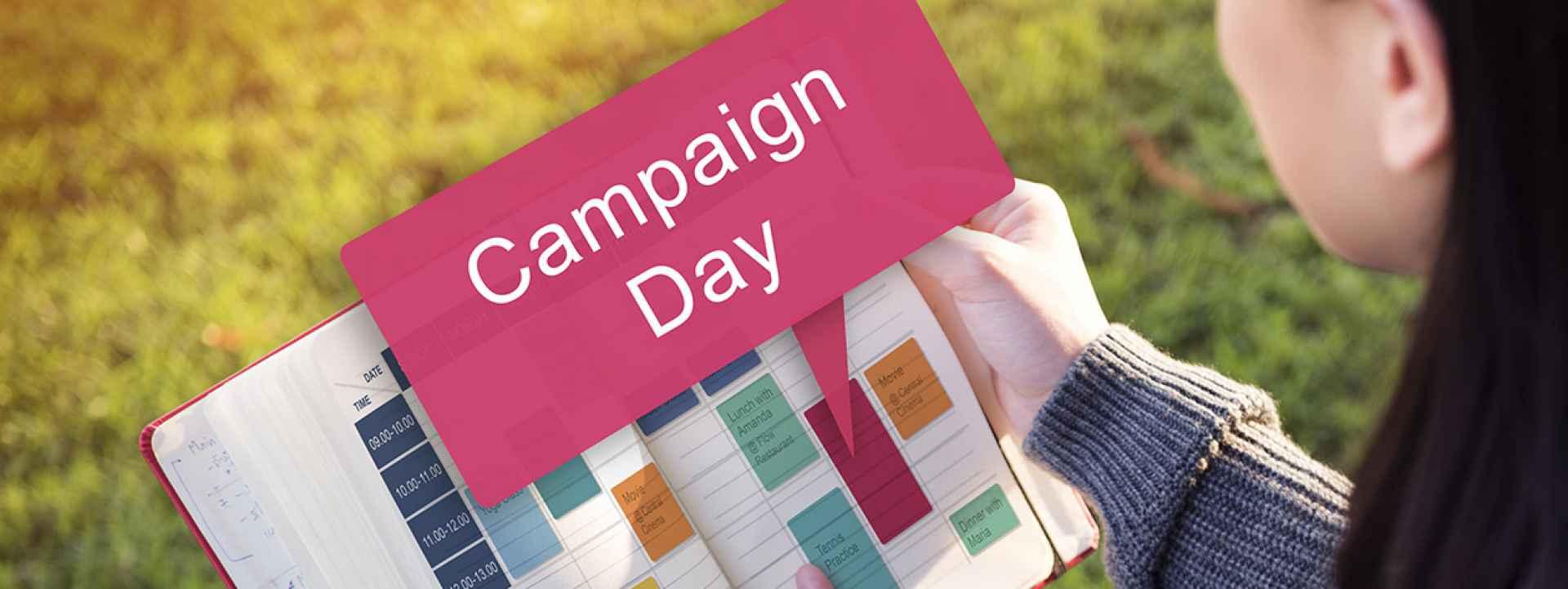 Campaign Day