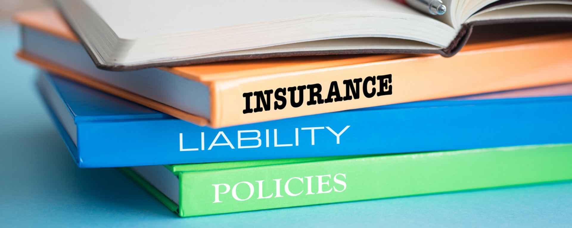 Insurance, Liability, Policies