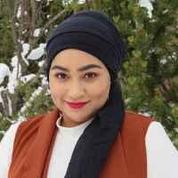 Headshot of Madina Ali