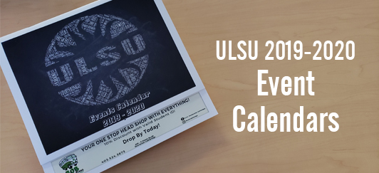 ULSU-Event-Calendars-2019-2020